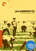 ¡Alambrista! (Criterion Blu-Ray)