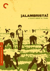 ¡Alambrista! (Criterion DVD)