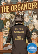 The Organizer (Criterion Blu-Ray)