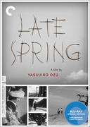 Late Spring (Criterion Blu-Ray)