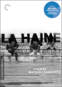 La haine (Criterion Blu-Ray)