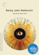 Being John Malkovich (Criterion Blu-Ray)