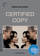Certified Copy (Criterion Blu-Ray)