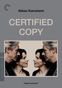 Certified Copy (Criterion DVD)