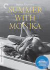 Summer with Monika (Criterion Blu-Ray)