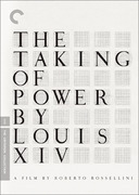 The Taking of Power by Louis XIV (Criterion DVD)