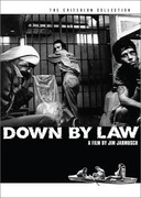 Down by Law (Criterion DVD)