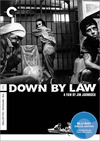 Down by Law (Criterion Blu-Ray)