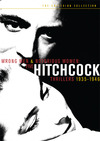 Wrong Men & Notorious Women: Five Hitchcock Thrillers 1935–1946 (Criterion DVD)