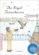 The Royal Tenenbaums (Criterion Blu-Ray)