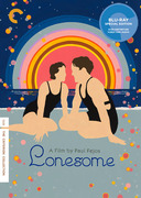 Lonesome (Criterion Blu-Ray)