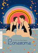 Lonesome (Criterion DVD)