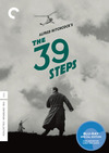 The 39 Steps (Criterion Blu-Ray)