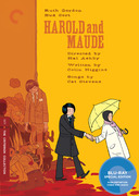 Harold and Maude (Criterion Blu-Ray)