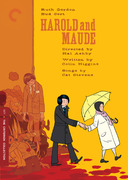 Harold and Maude (Criterion DVD)