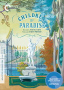 Children of Paradise (Criterion Blu-Ray)