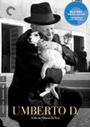 Umberto D. (Criterion Blu-Ray)