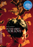 In the Mood for Love (Criterion Blu-Ray)