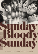Sunday Bloody Sunday (Criterion DVD)