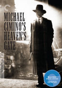 Heaven's Gate (Criterion Blu-Ray)