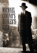 Heaven's Gate (Criterion DVD)