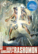 Rashomon (Criterion Blu-Ray)