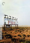 Paris, Texas (Criterion DVD)