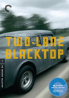 Two-Lane Blacktop (Criterion Blu-Ray)