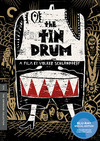 The Tin Drum (Criterion Blu-Ray)
