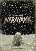 The Ballad of Narayama (Criterion DVD)
