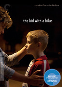 The Kid with a Bike (Criterion Blu-Ray)