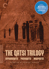 The Qatsi Trilogy (Criterion Blu-Ray)