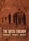 The Qatsi Trilogy (Criterion DVD)