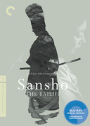 Sansho the Bailiff (Criterion Blu-Ray)