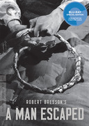A Man Escaped (Criterion Blu-Ray)