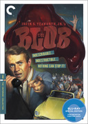 The Blob (Criterion Blu-Ray)