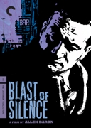 Blast of Silence (Criterion DVD)