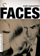 Faces (Criterion DVD)