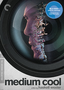 Medium Cool (Criterion Blu-Ray)