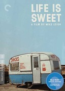 Life Is Sweet (Criterion Blu-Ray)