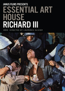 Richard III  (Essential Art House DVD)