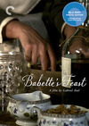 Babette's Feast (Criterion Blu-Ray)