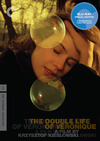 The Double Life of Véronique (Criterion Blu-Ray)