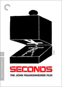 Seconds (Criterion DVD)