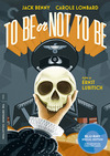 To Be or Not to Be (Criterion Blu-Ray)