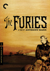 The Furies (Criterion DVD)