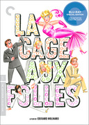 La Cage aux Folles (Criterion Blu-Ray)