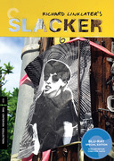 Slacker (Criterion Blu-Ray)