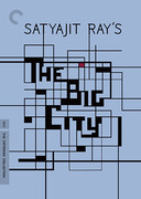 The Big City (Criterion DVD)