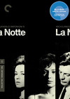 La notte (Criterion Blu-Ray)